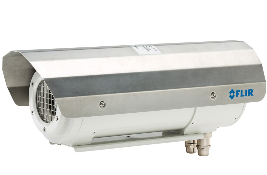 FLIR Thermografiekamera A310ex, G0128-I2910