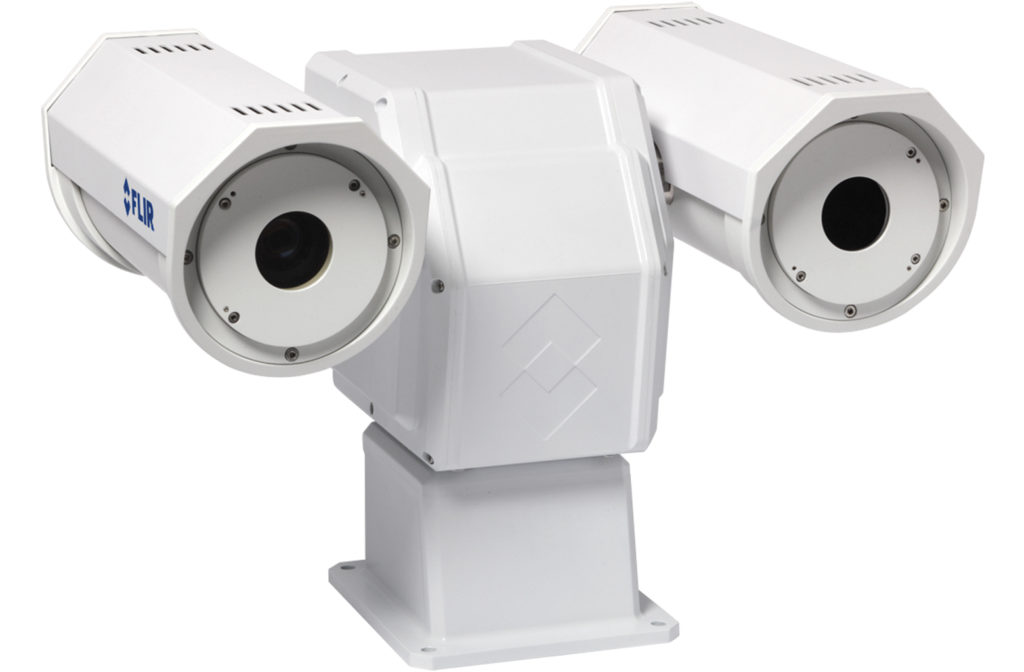 FLIR Thermografiekamera A310pt, G0128-I1410