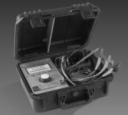 Elektomotoren- und Wicklungstester