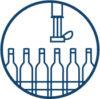 Qualitätsprüfung von Glasbehältern