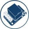 Geräteprüfung (Klicken, Quietschen, Schleifen) Überwachung von