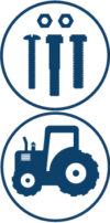 Maschinen-, Anlagen- und Werkzeugüberwachung (Pfeifen, Schleifen, Brummen, Dröhnen)