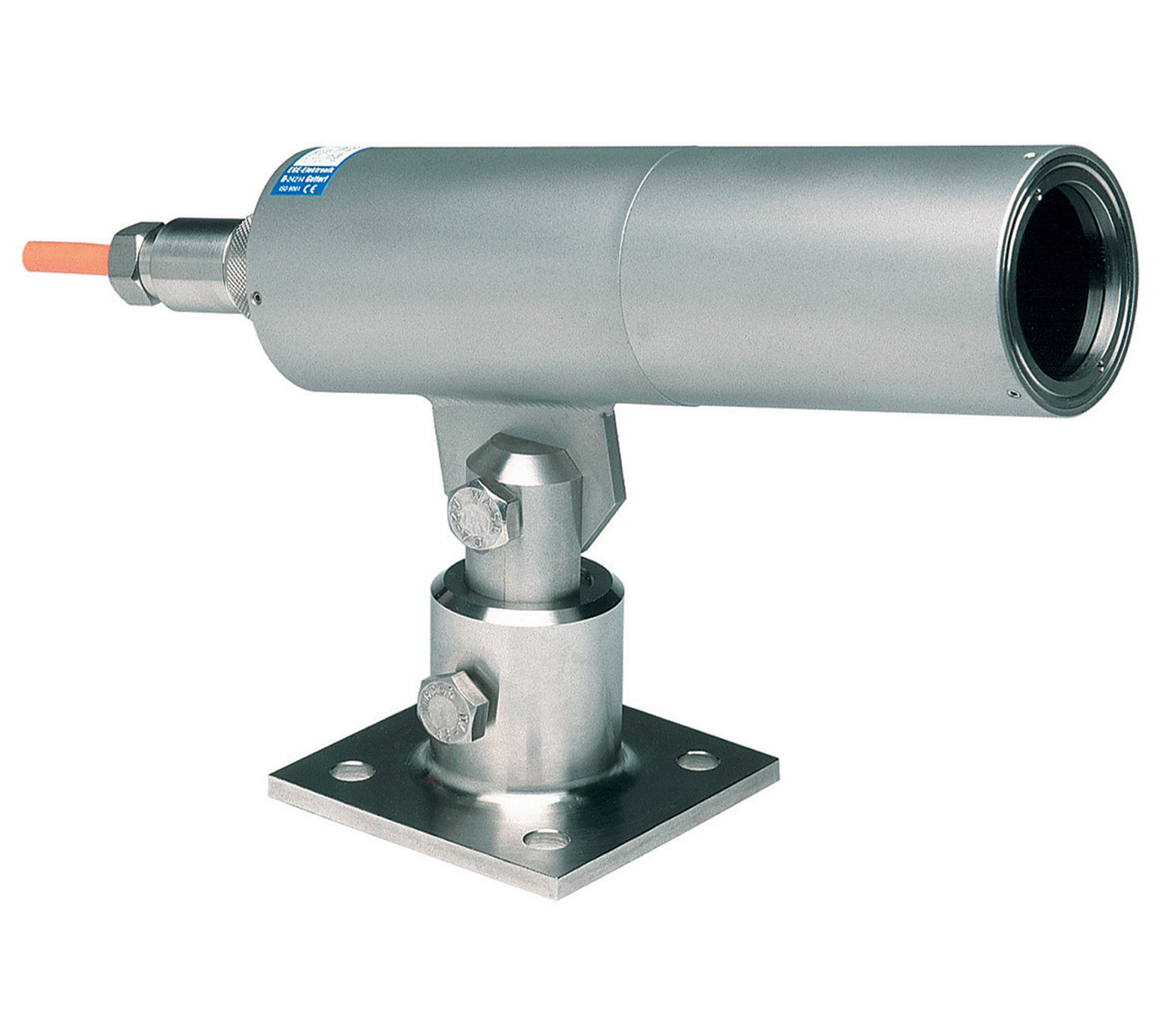 ege f671 Infrarot Sensor WINGOLD MESSTECHNIK