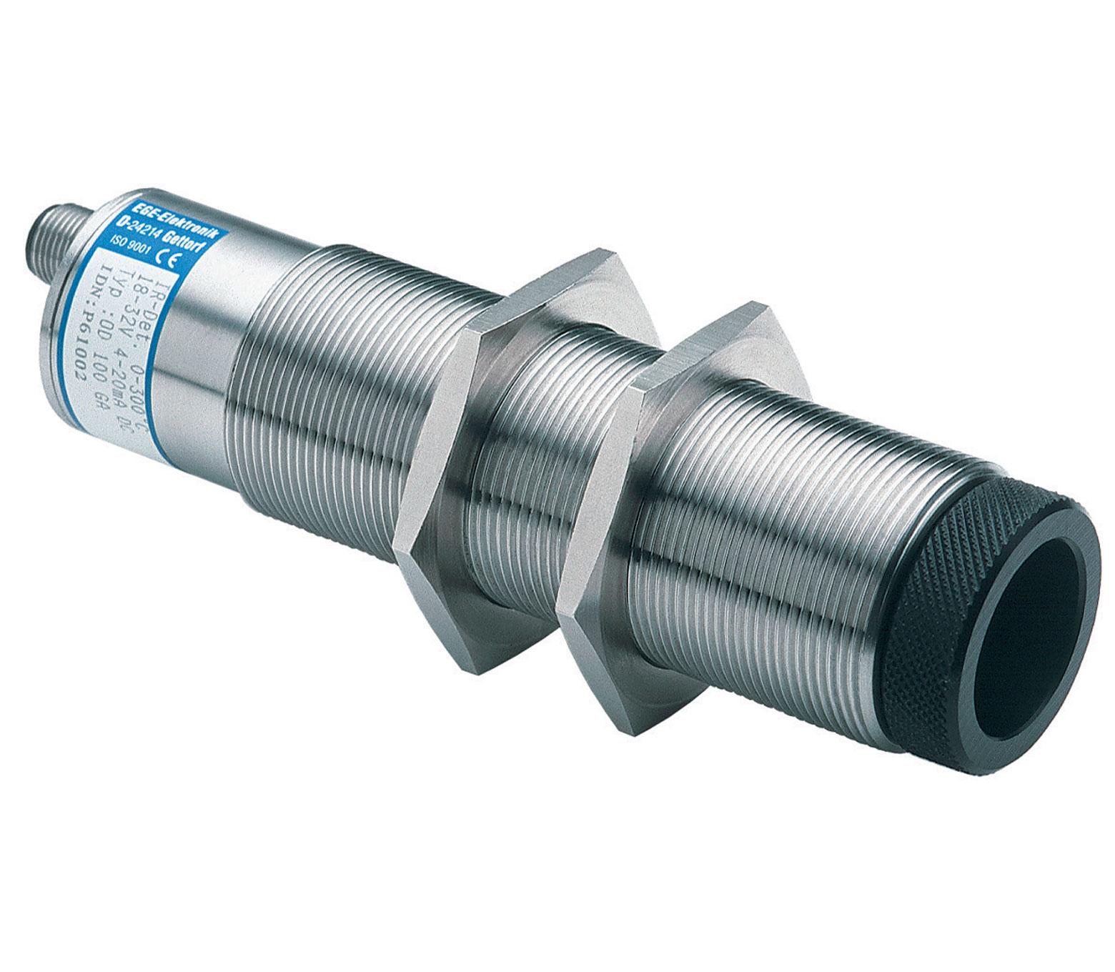 ege f670 OD 100 Infrarot Sensor WINGOLD MESSTECHNIK
