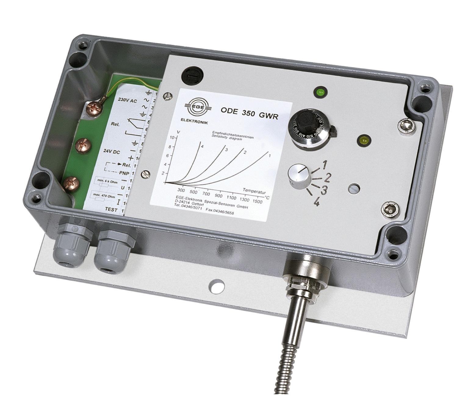 f1146_ode-350-gwr Infrarot Sensor WINGOLD MESSTECHNIK
