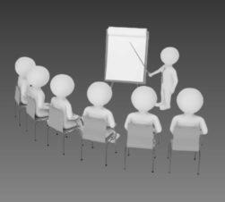 Schulung für VDE-Tester