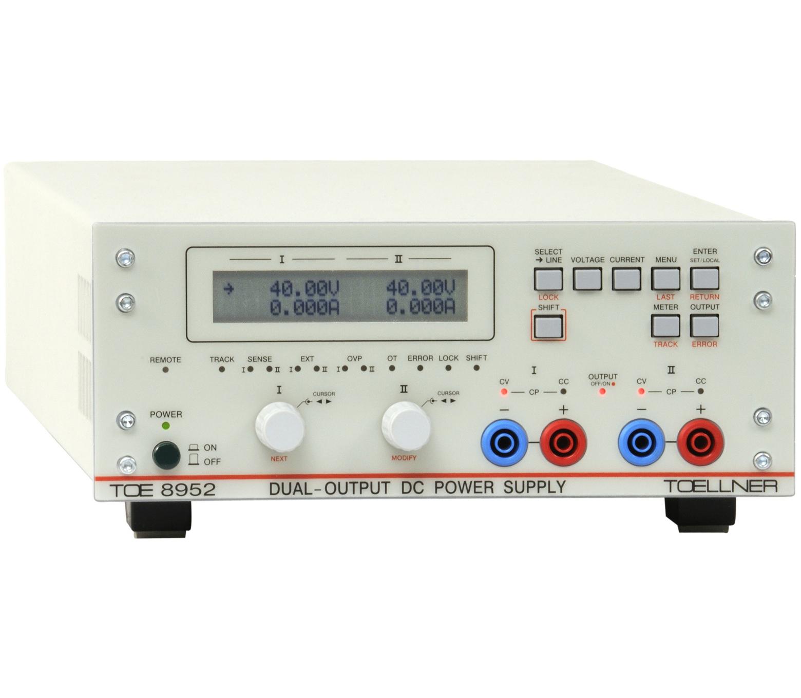 toe-8950-1560x1360 TOELLNER Laborstromversorgung Netzgerät WINGOLD MESSTECHNIK