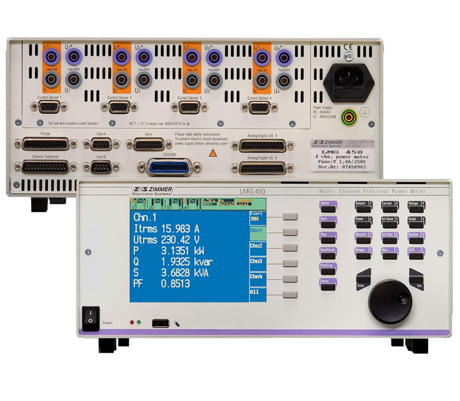 LMG450+back-1560x1360 ZES ZIMMER Leistungsmessgerät WINGOLD MESSTECHNIK