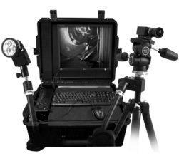 Hochgeschwindigkeitskamera