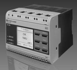 Elektrische Sicherheit für Industrie- & Produktionsanlagen