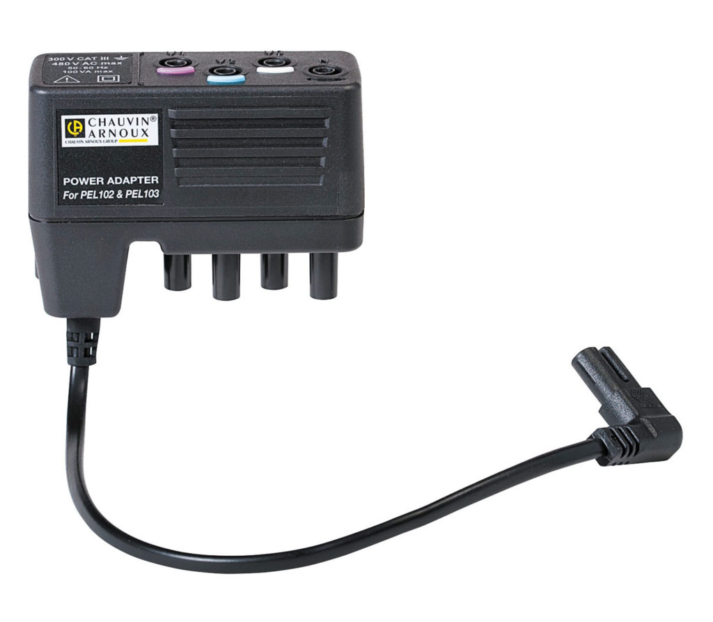 5A Power-Adapter für PEL102/103