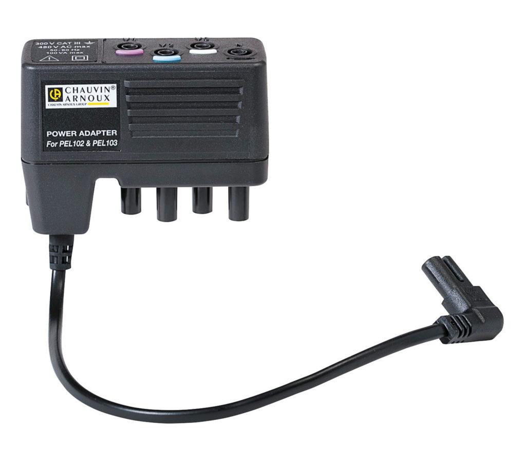 5A Power-Adapter für PEL102/103