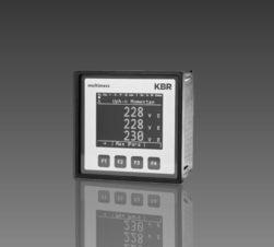 Energie-Messgeräte/Messtechnik