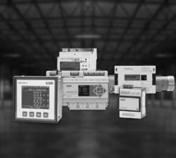 Energiemanagement Hardwarekomponenten