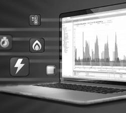 Energiemanagement Systeminformationen