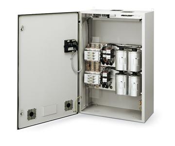 Kompensationsanlage multicab-R im Wandgehäuse, K0520-D4530